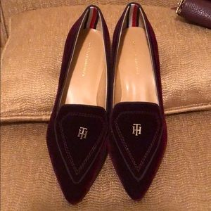 5cacc6fc8 Tommy Hilfiger Shoes - Tommy Hilfiger Harvard women s shoes New